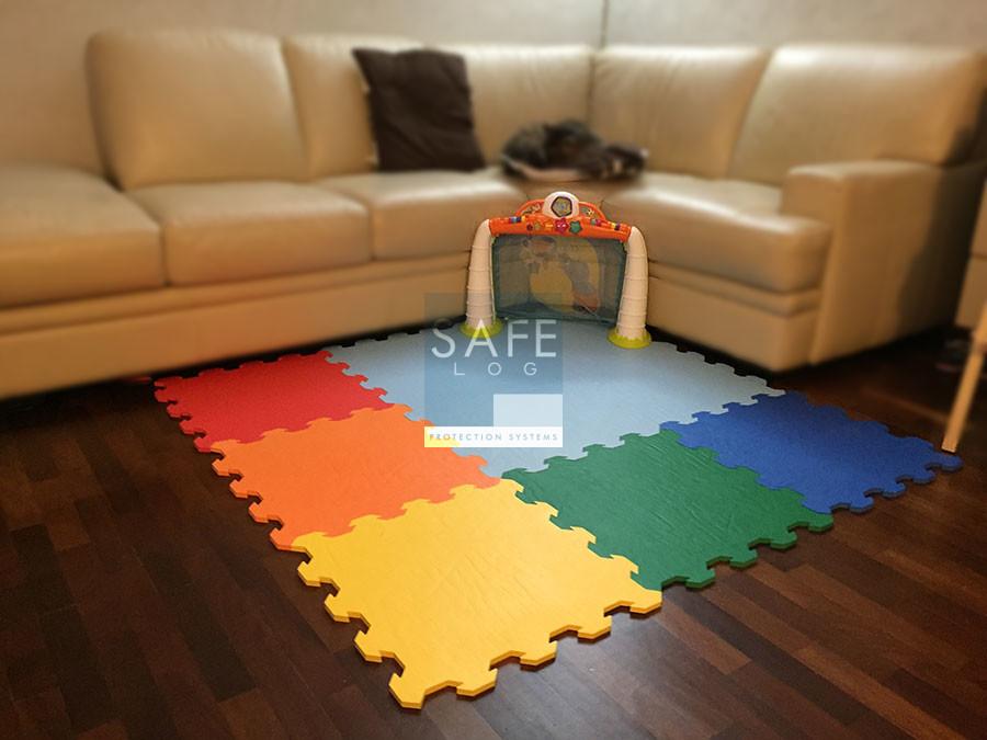 Free tappeti gioco in eva per la casa with tappeti casa - Tappeti camera da letto amazon ...